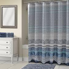 Croscill Home Shower Curtain by Croscill Fairfax Slate Shower Curtain Curtains Maxwell Loversiq