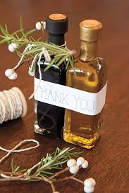 olive favors sip dip olive favor tags balsamic vinegar vinegar and favors
