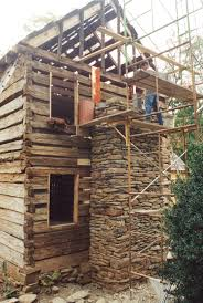 delightful how to build a stone cabin 2 00001218 jpg house plans