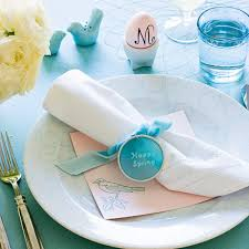 Easter Table Decorations Diy by Easter Table Decor Crafts U2013 Let Yourself By Following Table