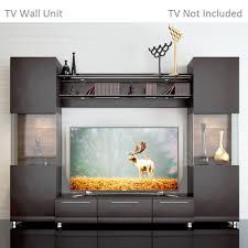 Tv Wall Units 3d Tv Wall Unit 2 Cgtrader