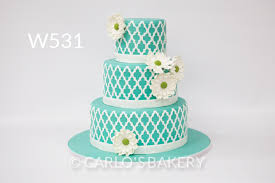 wedding cake carlo s bakery wedding cakes