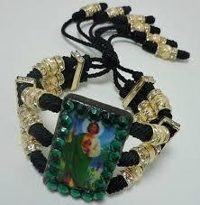 st jude bracelet st jude bracelet sinaloa style handmade knotted thread and gold