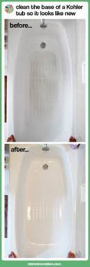 Clean Bathroom Showers My Go To Bathroom Cleaner I Ve Even Used It On Tile Flooring In