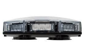automotive led light bars magnetic mounted emergency led light bar with toggle adapter 360