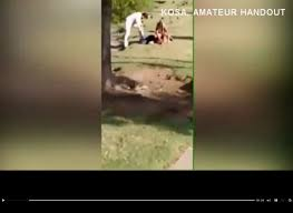 video u0027exorcism u0027 at west texas duck pond leaves witnesses in