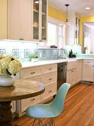 backsplash for yellow kitchen search viewer hgtv