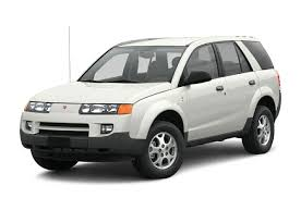 2003 saturn vue new car test drive