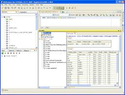 interview sybase transact sql browser on the netbeans platform