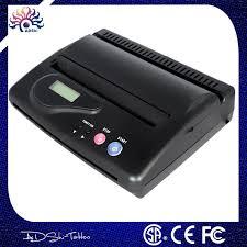 tattoo thermal printer reviews thermal tattoo printer thermal tattoo printer suppliers and