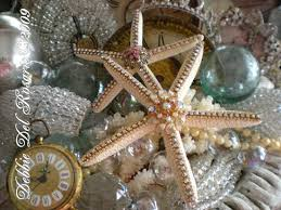 Starfish Decorations 112 Best Shells Ornaments Images On Pinterest Shells Seashell
