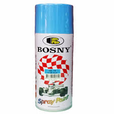 bosny spray paint no 15 river blue 400cc home u0026 furniture on