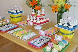 parties the lange luau u2013 glorious treats