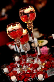 Red Wedding Decorations Red Wedding Table Decorations Ideas Decorating Of Party