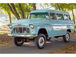 Classic Chevrolet 4x4 Trucks - 1956 chevrolet 3100 for sale on classiccars com 15 available
