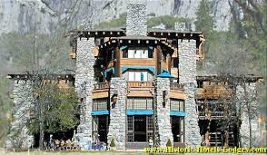 The Ahwahnee Hotel Virtual Tour Yosemite National Park California - Ahwahnee dining room reservations