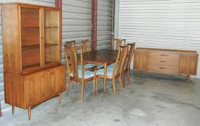 broyhill dining room furniture mad for mid century broyhill sculptra dining room set for sale