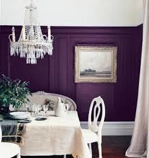 Purple Accent Wall by Dark Purple Paint Colors Home Design Ideas Dark Purple Wall