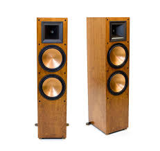 klipsch reference home theater system amazon com klipsch rf 7 ii reference series flagship