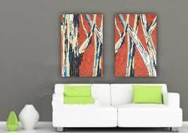 Large Artwork For Living Room by 118 Best Large Wall Art Original Paintings Large Artwork