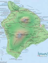map of hawaii big island hawaii big island travel info vacation tips go hawaii