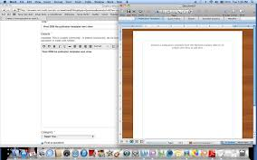 microsoft word publishing layout view word 2008 the publication templates wont show microsoft community