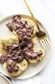 vegan mushroom gravy recipe vegan biscuits and gravy recipe vegan biscuits gravy and vegans