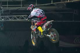 freestyle motocross riders o u0027neal o u0027neal riders at sx stuttgart
