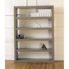denso bookshelf 015 high gloss grey temahome furniture cart