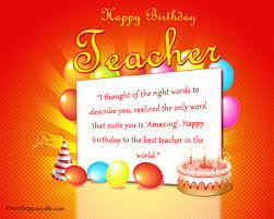 doc birthday greeting card for teacher u2013 birthday wishes for