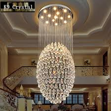 Wine Barrel Chandelier For Sale Luxury Bright Crystal Flushmount Chandeliers Modern Ceiling Lamps