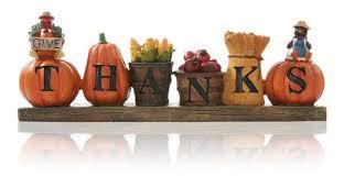 thanksgiving after dinner speech volunteer voice