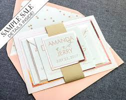 How To Design Your Own Wedding Invitations Wedding Invitations U0026 Event Stationery By Juliehanandesign On