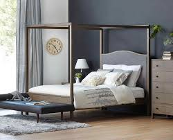 petra canopy bed u2013 daniafurniture com