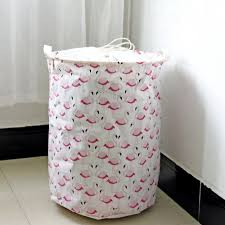 linen laundry hamper compare prices on pink laundry baskets online shopping buy low