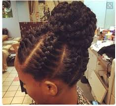 goddess braids hairstyles for black women 25 exles of goddess braids you can choose from for your next