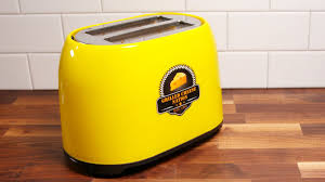 Two Toasters This Toaster Makes The Best Grilled Cheese In Two Minutes Flat