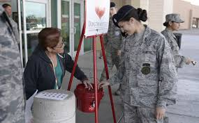 jrotc army uniform guide junior rotc cadets raise more than 1 000 for salvation army