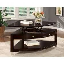 Lift Top Coffee Tables Pie Shaped Lift Top Coffee Table Foter