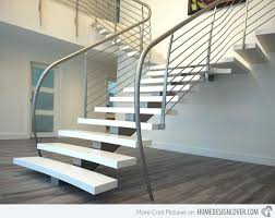 lovely cement stairs design in home design ideas with 15 concrete
