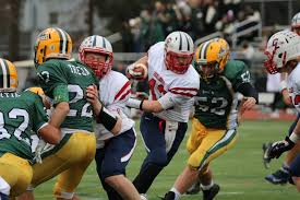 football new providence pioneers drop 3rd consecutive