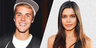 justin bieber took paola paulin out on a religious date at the