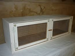 Indoor Hutches Handmade Hutches Lavender Cavies