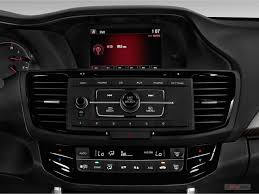 2008 Honda Accord Interior 2017 Honda Accord Prices Reviews And Pictures U S News U0026 World