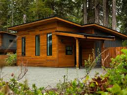 brand new private modern cabin walk to the beach tofino
