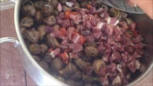 comment cuisiner des escargots comment élever les escargots les faire jeuner les laver les cuisiner