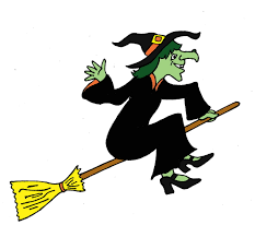 pictures of witches for halloween free download clip art free