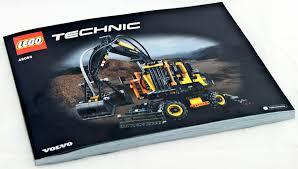 lego porsche box review lego 42053 volvo ew 160e rebrickable build with lego