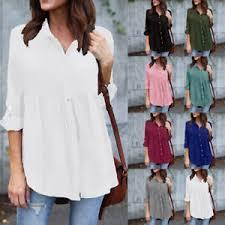 sleeve chiffon blouse plus size sleeve chiffon blouse casual