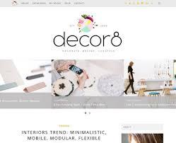 decor8blog top 30 interior design blogs to follow in 2018